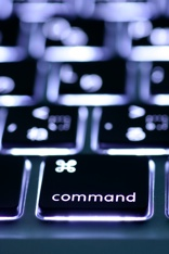 Mac keyboard shortcuts command key