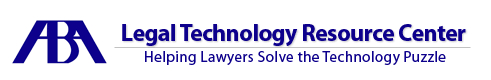 ABA Legal Technology Resource Center for Mac Training Session