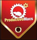 Productive Macs software bundle