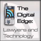 The Digital Edge Podcast All Things Apple for Lawyers Sharon Nelson Jim Calloway