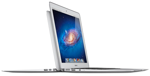 MacBook Air Law Technology News Forrester Report People are Bringing Macs to Work