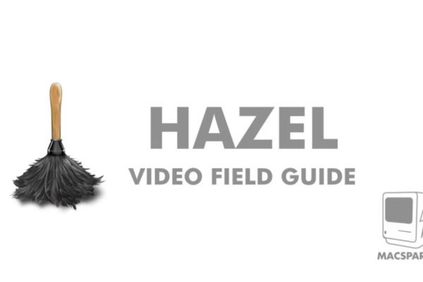 David Sparks Hazel Video Field Guide
